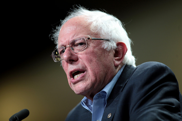 Anti-War? Only Bernie Sanders Agrees – the truth with no restriction Wwii Soldiers Returning Home