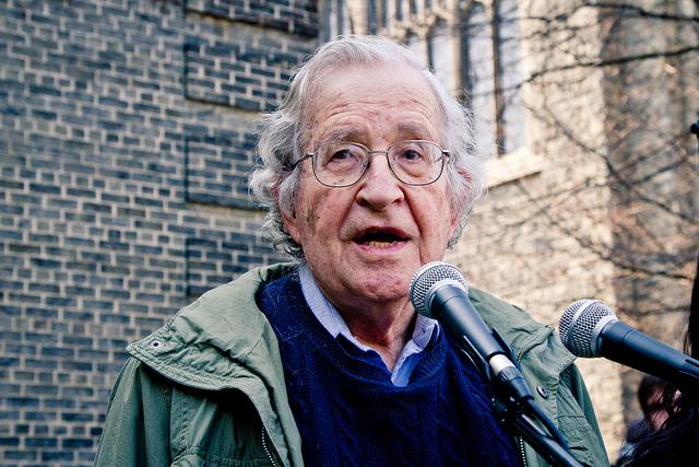 Chomsky (2)