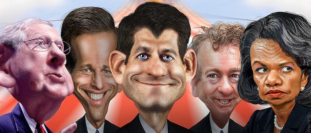 Republicans (2)