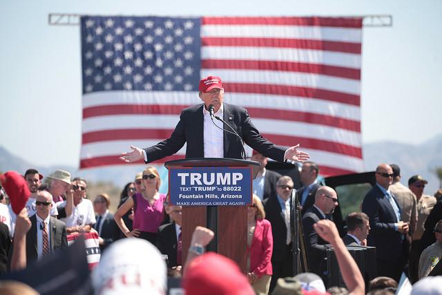 Trump Rally (2)