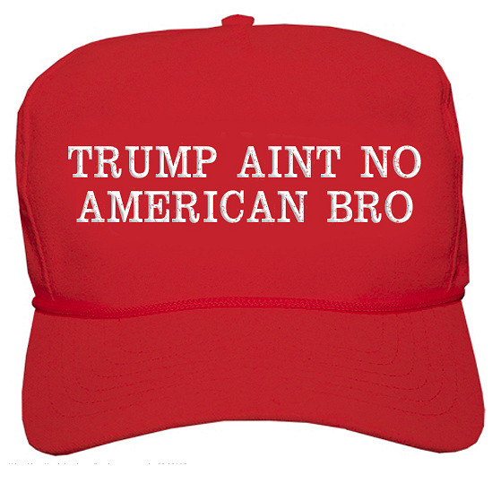 anti-trump-hat