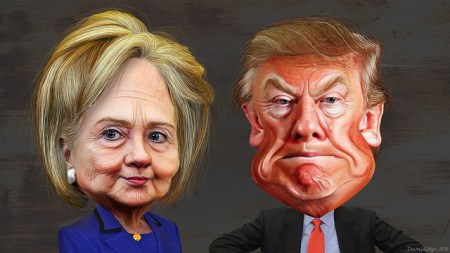 clinton-and-trump
