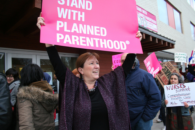 planned-parenthood