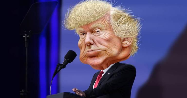 Trump unpopular
