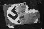Trump as Hitler