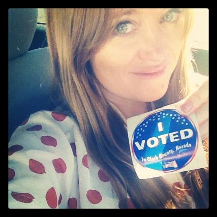 Voting (2)