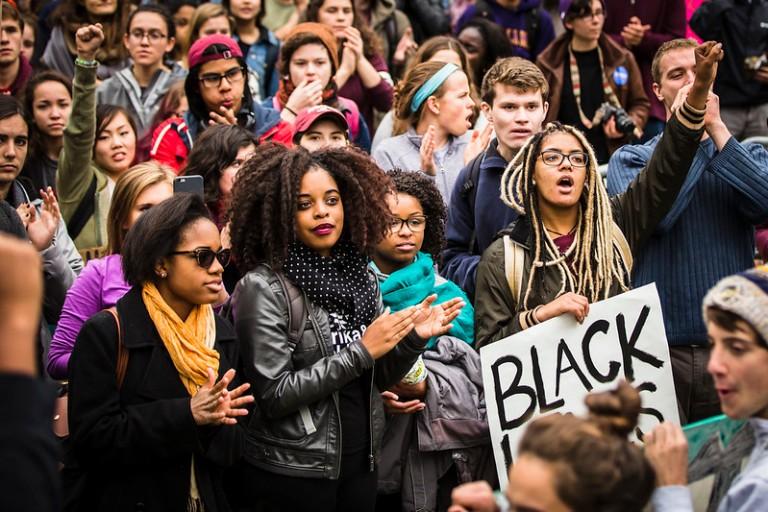 Black Protests