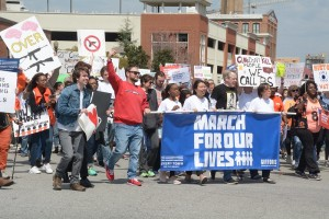 March for oour LIves